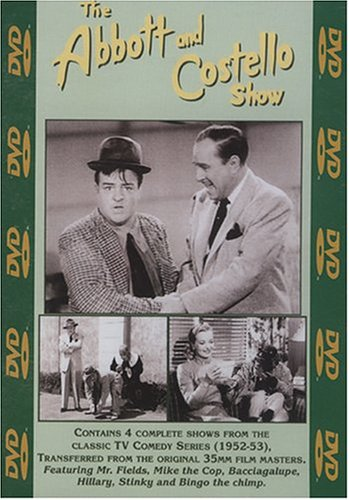 The Abbott and Costello TV Show, Vol. 12 -
