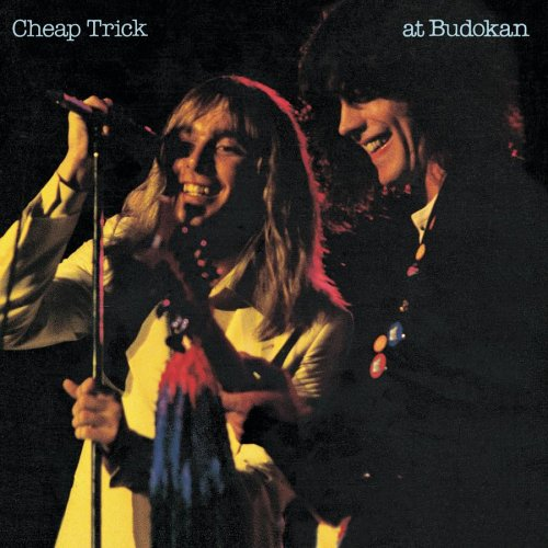 Price comparison product image Cheap Trick at Budokan
