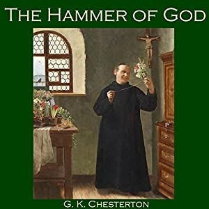 The Hammer of God Audiobook