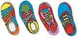 Shoe Eraser - 48 Pieces 7 pcs sku# 1777901MA