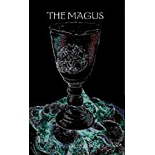 The Magus (The Magus Trilogy Book 1) (English Edition)
