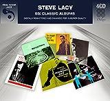 6 Classic Albums / Steve Lacy