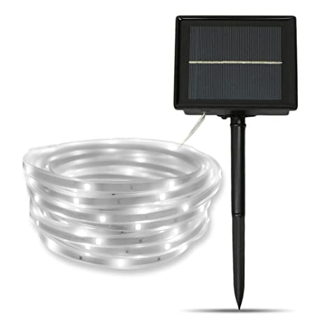 Review szminiled Solar Strip Lights