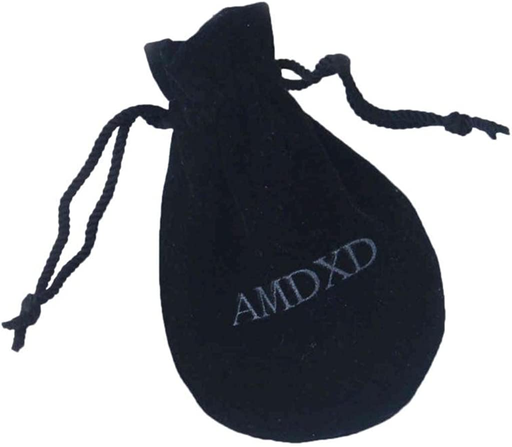 AMDXD Jewelry Gold Plated Mens Womens Pendant Necklace Hat Shape Cowhide