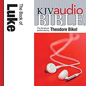 The Book of Luke Audiobook