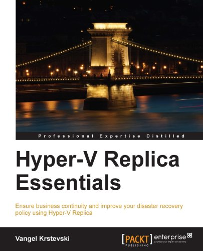 Hyper-V Replica Essentials Pdf
