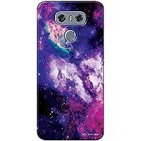Capa Personalizada para LG G6 H870 Galáxia - TX49