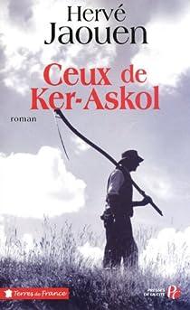 Ceux de Ker-Askol par Jaouen
