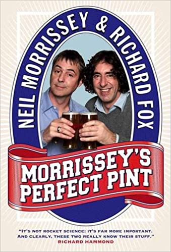 Morrissey?s Perfect Pint
