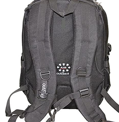 Amazon.com: Hand Luggage Backpack Cabin Flight Bag Holdall ...