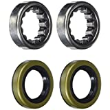 "Ford Racing M-1225-B 8.8"" Axle Bearing and Seal Kit"