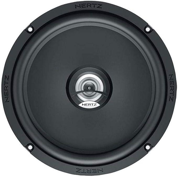 Hertz Dcx 165 3 Kfz Lautsprecher Elektronik