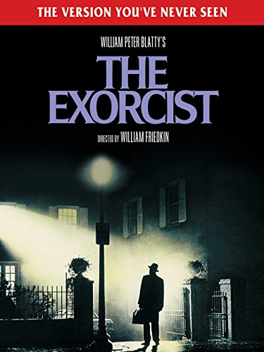 The Exorcist: The Extended Director's Cut]()
