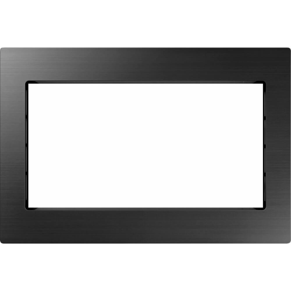 Samsung MATK8020TG 30 Black Stainless Built-in Microwave Trim Kit MA-TK8020TG/AA