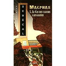 Malphas 1 - Le cas des casiers carnassiers - Nº 174