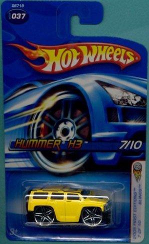 hummer h3 toy car - 2