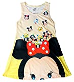 Disney Tsum Tsum Minnie Mouse & Friends Cutie Soft Girls Dress, X-Small (4/5)