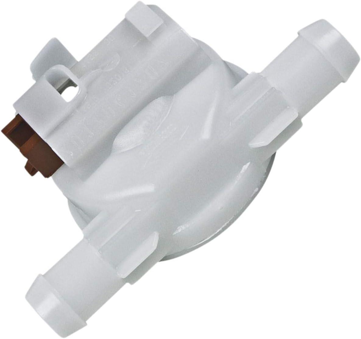 Detriómetro para lavadora 481227128522 Whirlpool
