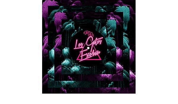 Nanà (feat. AK) (Vito & Druzzi Remix) by Los Gatos Escobar ...