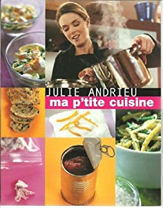 """Afficher """"Ma p'tite cuisine"""""""