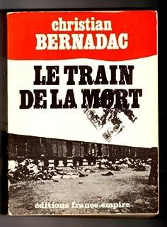 Le Train de la Mort (FRENCH, 1970)