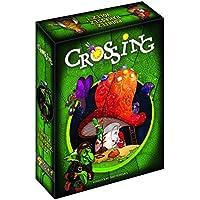 Asmodee CROS01 - Jeu d'ambiance - Crossing