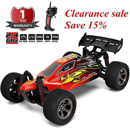GPTOYS S915 RC Car 18+Mph 2.4Ghz Remote Control Car for sale  Delivered anywhere in USA