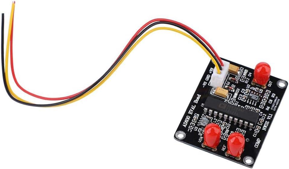 Mootea AD630 Phase Lock Amplitude Balanced Modulation Weak Signal Conditioning Module