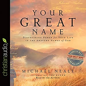 Your Great Name Audiobook