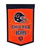 Winning Streak Sports Chicago Bears Traditions Banner