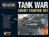 Bolt Action: Tank War Soviet Starter Set
