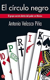 El círculo negro par Velasco Piña