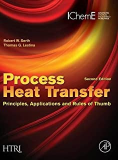 Heat exchanger design handbook second edition mechanical process heat transfer second edition principles applications and rules of thumb fandeluxe Images