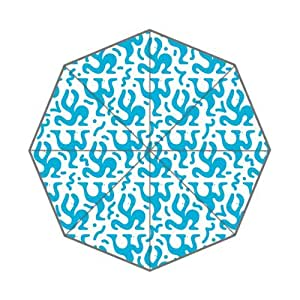 G-smart Design Love Fest Custom Rain Patio Umbrellas Travel Umbrella Uv Protection