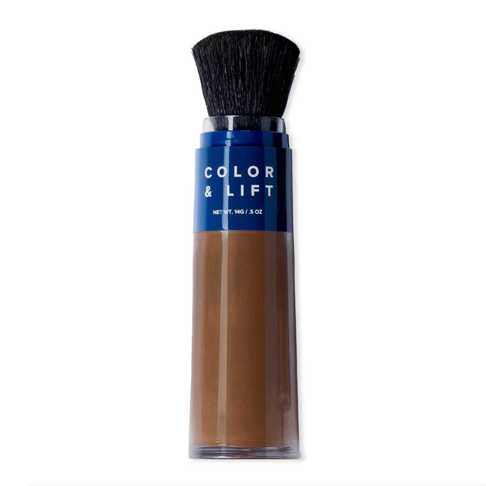 Color & Lift Jumbo - Dark Brown by TRUHAIR by Chelsea Scott