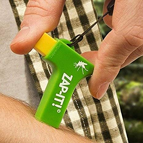 Stuntwinkel Zap-It Pijnstiller tegen muggenbeten: Amazon.es: Bricolaje y herramientas