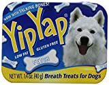 Chomp Yip Yap Breath Fresheners for Dogs (2, 1.4-ounce Tins) For Sale