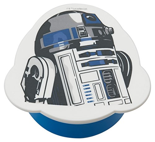 Die Cut Sealed Container 1p Star Wars R2d2