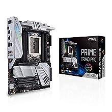 ASUS Prime TRX40-Pro - Placa Base de creación de Contenido AMD sTRX4 3a generación Ryzen Threadripper ATX, 16 etapas de Potencia, PCIe 4.0, 4 Canales DDR4, Triple M.2, Gigabit LAN, Aura Sync RGB