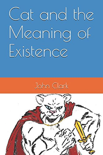 Cat and the Meaning of Existence ebook