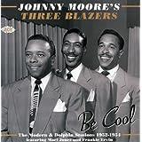1952-1954  Be Cool  Modern -