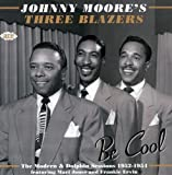 Be Cool: the Modern Dolphin Sessions 1952-1954