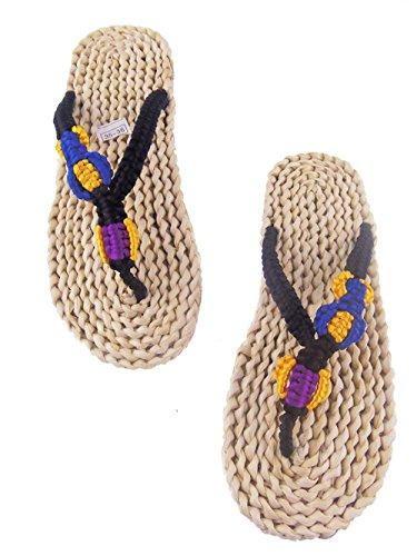 Main La Male Femme Female XING à GUANG Décontractées 42 Chaussures Sandales Pantoufles 40 39 Tongs 41 Sandales xqHwfzC
