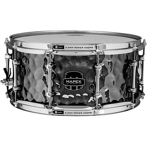 Armory Series Daisy Cutter Snare Drum 14 x 6.5