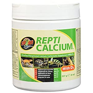 Royal Pet Supplies Inc Zoo Med Reptile Calcium 3