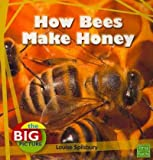 How Bees Make Honey, Louise Spilsbury, 1429655364