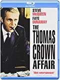 Thomas Crown Affair (1968) [Blu-ray]
