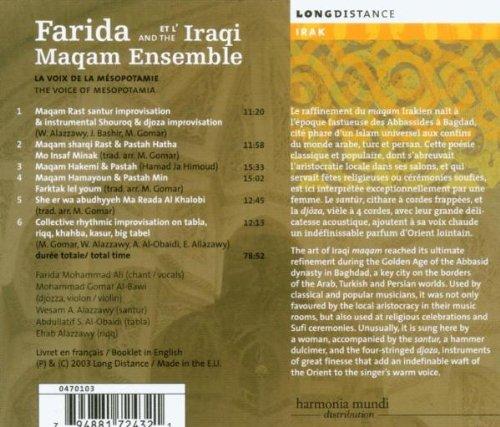 Voice of Mesopotamia