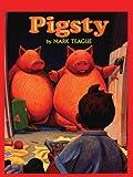 Pigsty, Mark Teague, 1417751509