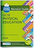 AQA GCSE PE | Pocket Posters: The Pocket-Sized Physical Education Revision Guide | AQA GCSE Specification | FREE digital edition for computers, phones and tablets with over 1,000 assessment questions!